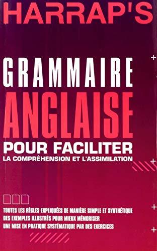 9780245506697: Harrap's Grammaire anglaise