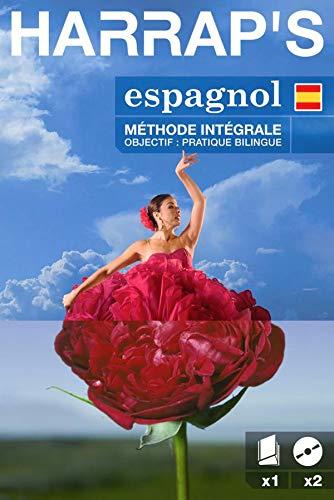 9780245506901: Harrap's Espagnol : Méthode intégrale (2CD audio)