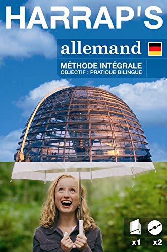 9780245506918: Harrap's allemand : Méthode intégrale (2CD audio)