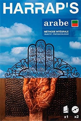 9780245506932: Harrap's arabe : Méthode intégrale (2CD audio)