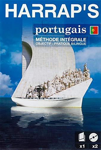 Portugais Methode Integrale: COLLECTIF