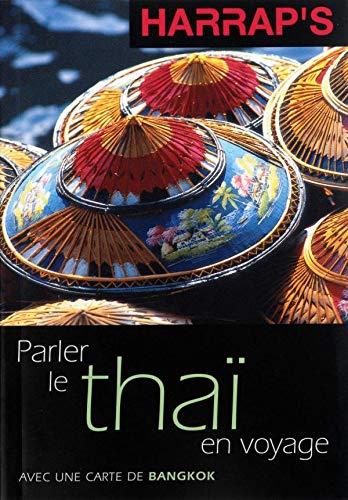9780245507328: Parler le thaï en voyage