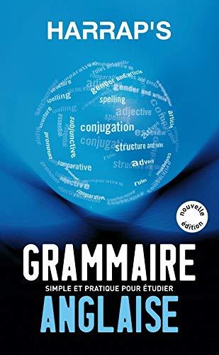 9780245507571: Harrap's Grammaire Anglaise