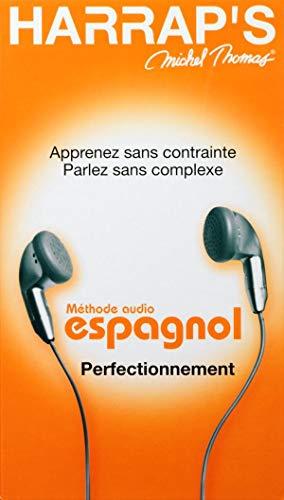 9780245507823: Harrap'S Michel Thomas Espagnol Perfectionnement Methode Audio