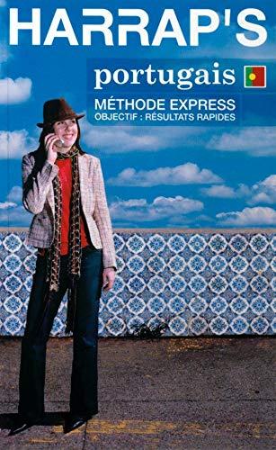 9780245507885: Harrap's portugais : Méthode express