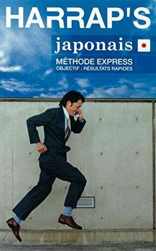 9780245507892: Harrap's japonais : Méthode express
