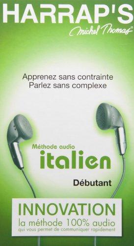 9780245508264: Harrap'S Michel Thomas Methode Italien Débutant