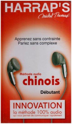 9780245508288: Michel Thomas d�butant chinois