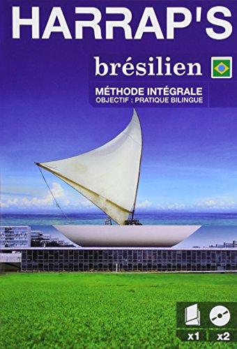 9780245508301: Harrap's brésilien : Méthode intégrale (2CD audio)