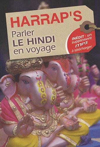 9780245508318: Parler l'hindi en voyage