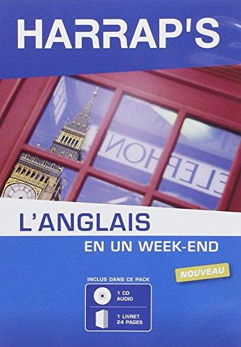 9780245508325: L'anglais en un week-end
