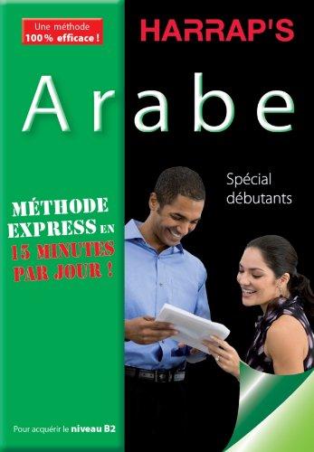 9780245509384: Harrap'S Methode Express Arabe Livre