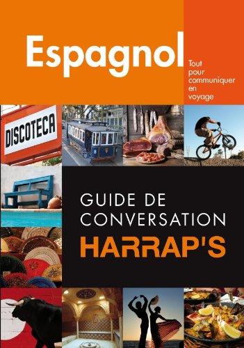 9780245509513: Guide de conversation Harrap's - Espagnol