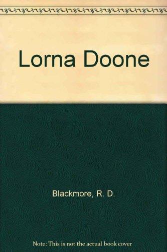 9780245510465: Lorna Doone