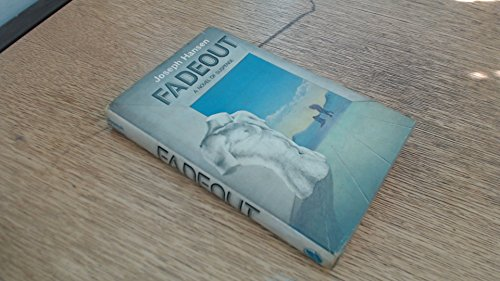 9780245518584: Fadeout