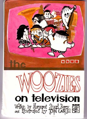 The Woozies on television (9780245519734) by Barry, Margaret Stuart