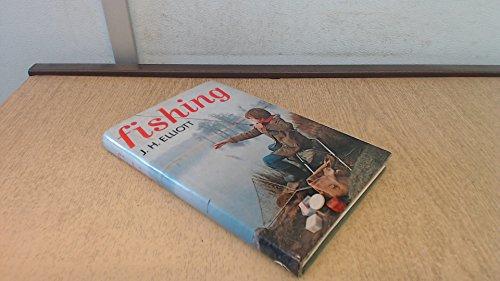 9780245519765: Fishing
