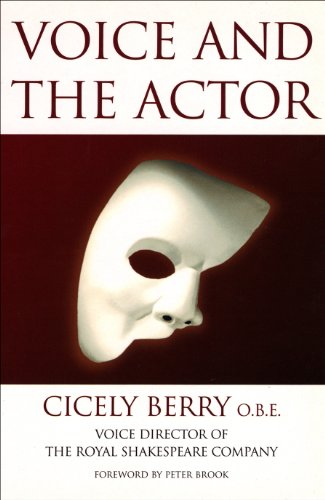 9780245520211: Voice and the Actor