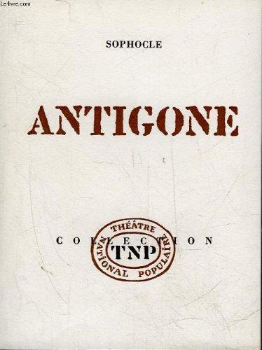 9780245521218: Antigone