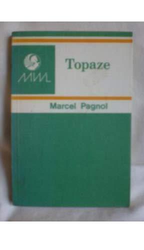 9780245521331: Topaze