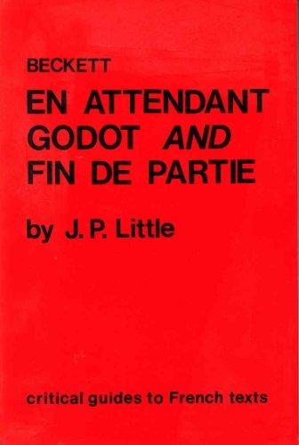 9780245522215: En Attendant Godot