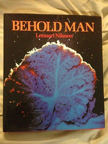 9780245522727: Behold Man
