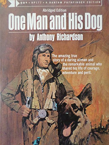 9780245522925: One Man and His Dog