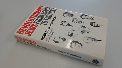 9780245527852: Revolutionary Jews from Marx to Trotsky