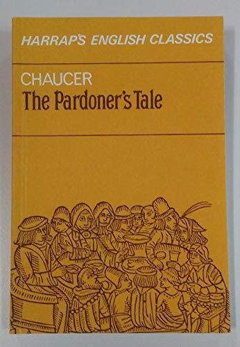 9780245530166: The pardoner's tale (Harrap's English classics)
