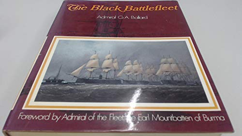 The Black Battlefleet.: G. A. Ballard.