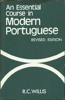 9780245533006: An Essential Course in Modern Portuguese