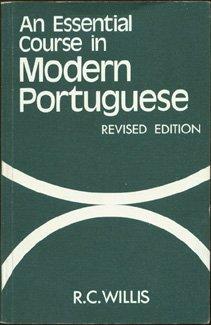 9780245533006: An Essential Course in Modern Portuguese
