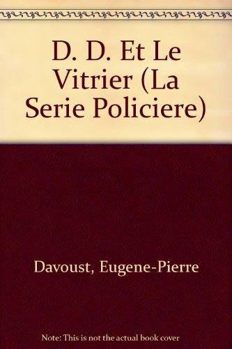 9780245533549: D.D. Et Le Vitrier (La Serie Policiere)