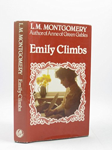 9780245534119: Emily Climbs