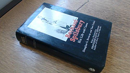 9780245535864: Bernard Spilsbury: His Life and Cases