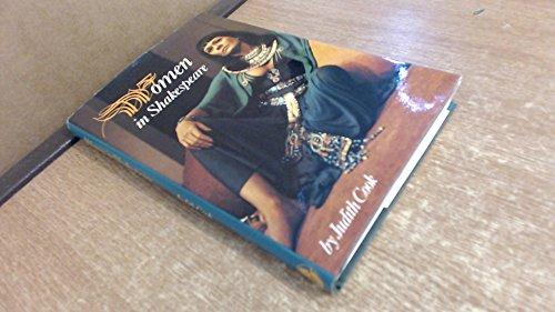 9780245536076: Women in Shakespeare