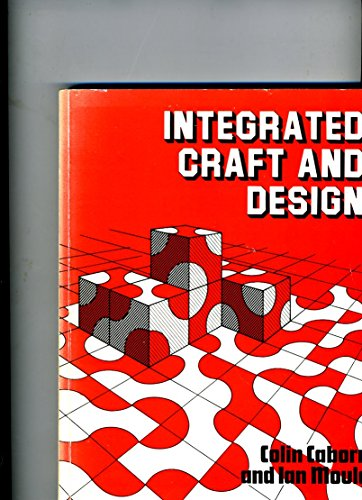 9780245536335: Integrated Craft and Design