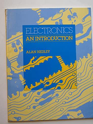 9780245539053: Electronics