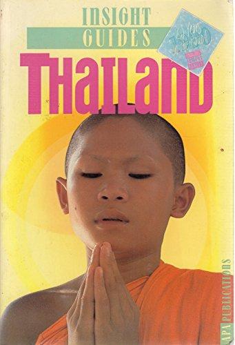 9780245541179: Thailand (Insight Guide) [Idioma Inglés]