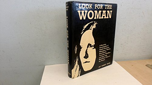 9780245541988: Look for the Woman