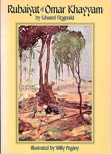 Rubaiyat of Omar Khayyam: Omar Khayyam; Fitzgerald,