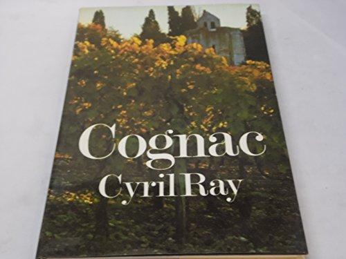 9780245542497: Cognac