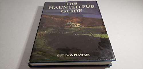 9780245542558: Haunted Pub Guide