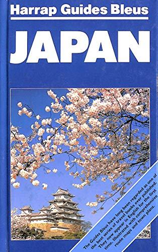 Japan (Guides Bleus): n/a