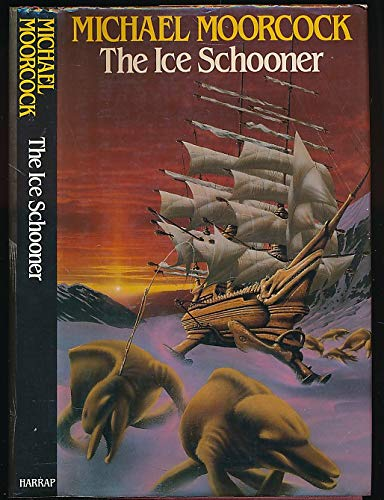 9780245542848: The Ice Schooner