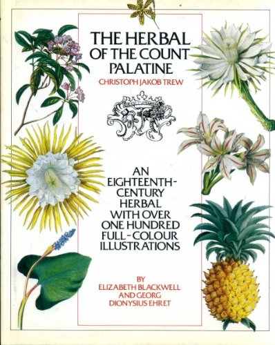 9780245543029: Herbal of the Count Palatine