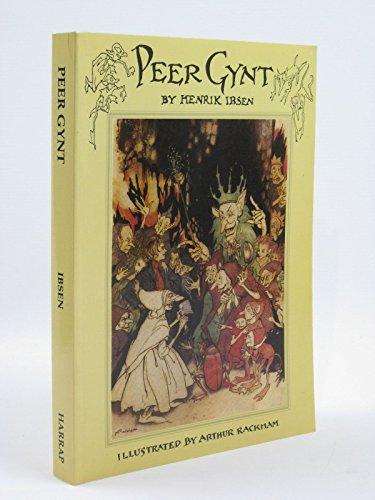 9780245543142: Peer Gynt (Illustrated Classics)