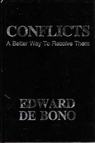 9780245543227: Conflicts: A Better Way to Resolve Them