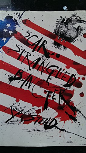 Scar Strangled Banger: Steadman, Ralph