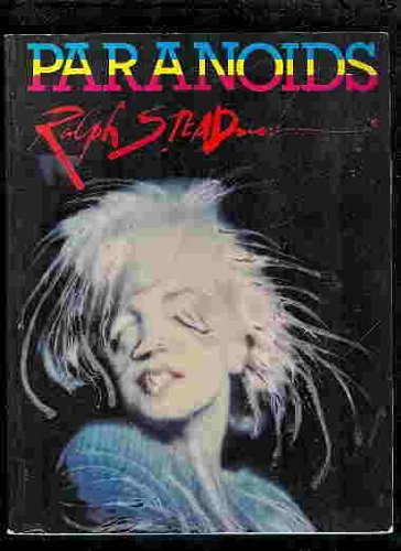 Paranoids: Ralph Steadman